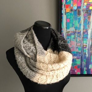 Accessories - Ombré Infinity Scarf